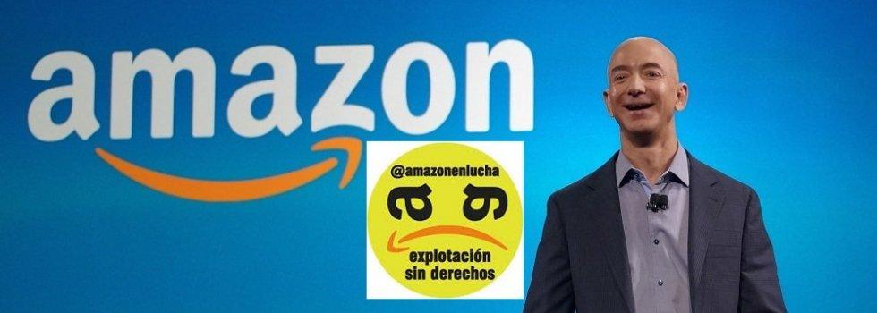 Jeff Bezos es el fundador de Amazon, dueño del 'The Washington Post' y el hombre más rico del mundo