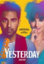 'Yesterday'