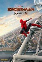 'Spiderman, lejos de casa'