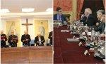 Asamblea General Episcopal y Consejo de Ministros
