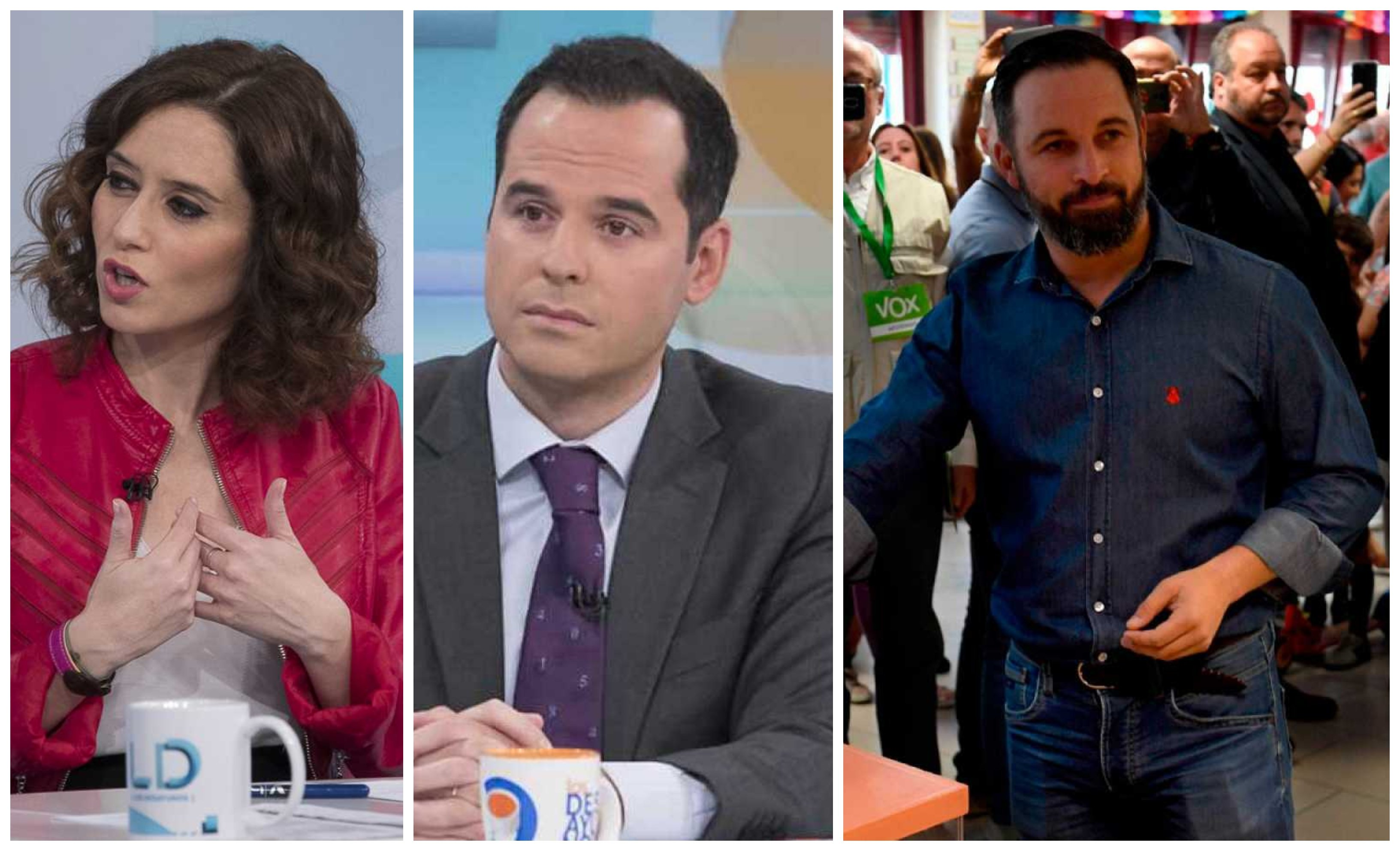 La derecha española en busca de sentido