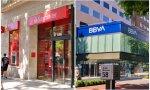 Solo Santander y BBVA ganan en capitalización en lo que va de año