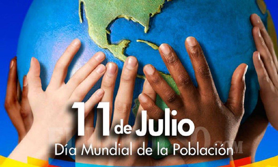 Día Mundial de la (des)Población: para acabar con el hambre lo mejor es matar al hambriento