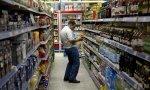 Los precios bajaron un 0,4% en marzo, más de lo esperado