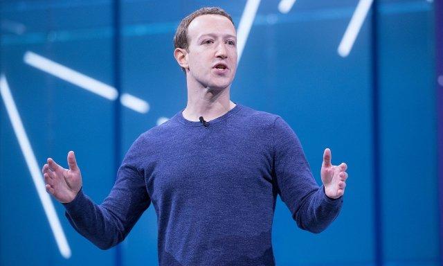 d98bcc04c64 Mark Zuckerberg, fundador de Facebook
