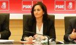 Concha Andreu, candidata socialista para presidir La Rioja