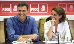 Pedro Sánchez ha bendecido la continuidad de Teresa Ribera en su Gabinete