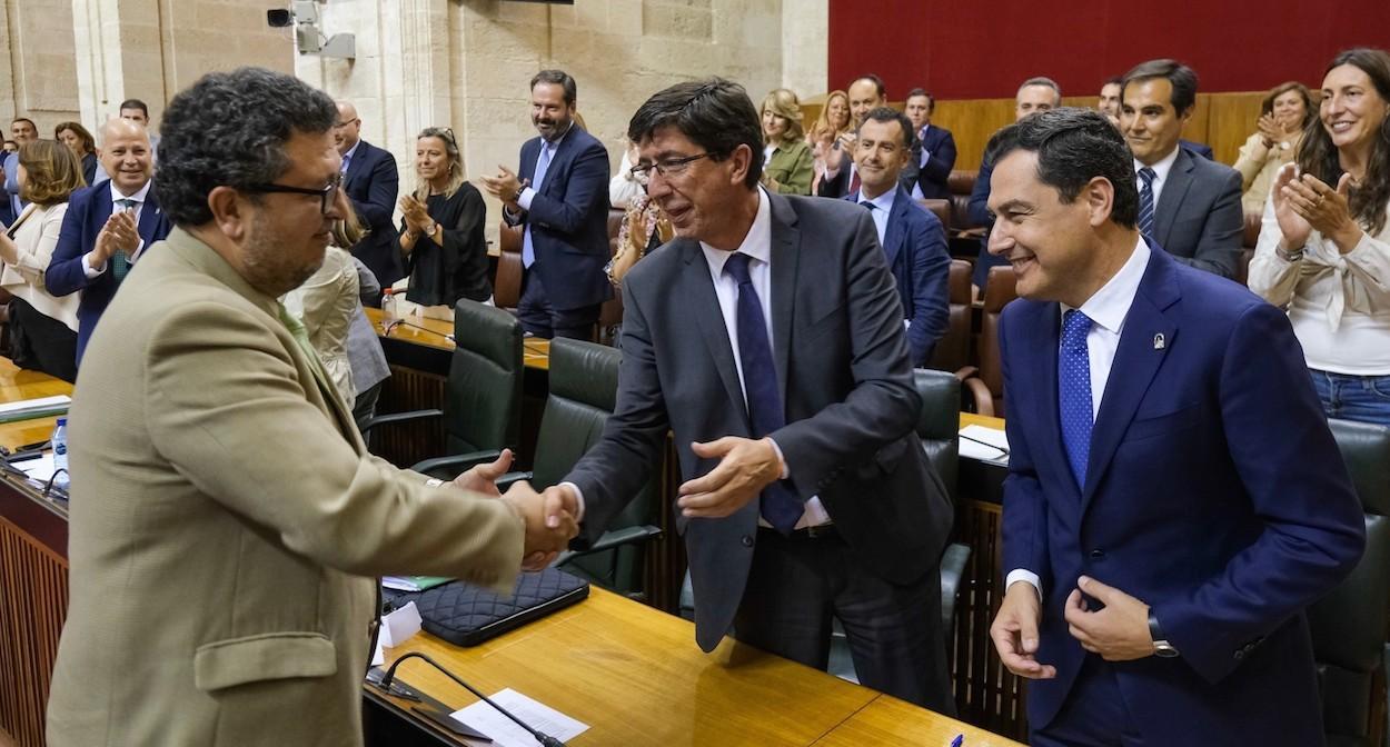 Serrano, Marín y Moreno