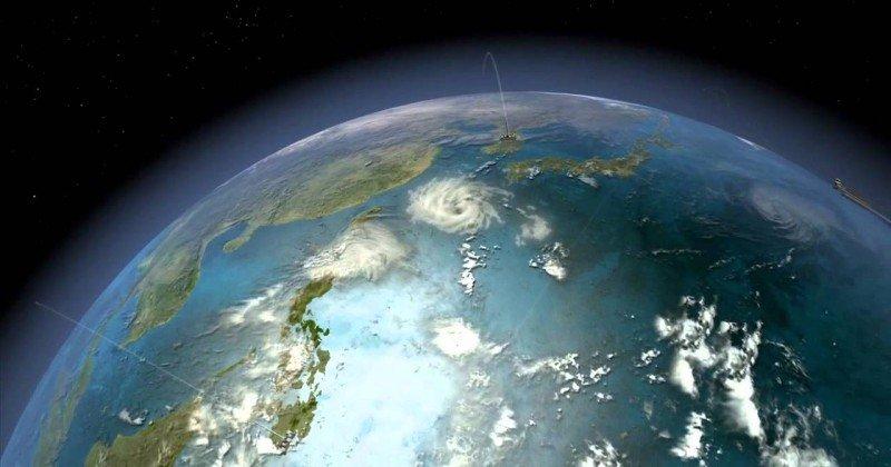 Un estudio finlandés no encuentra evidencias de la influencia del hombre en el cambio climático