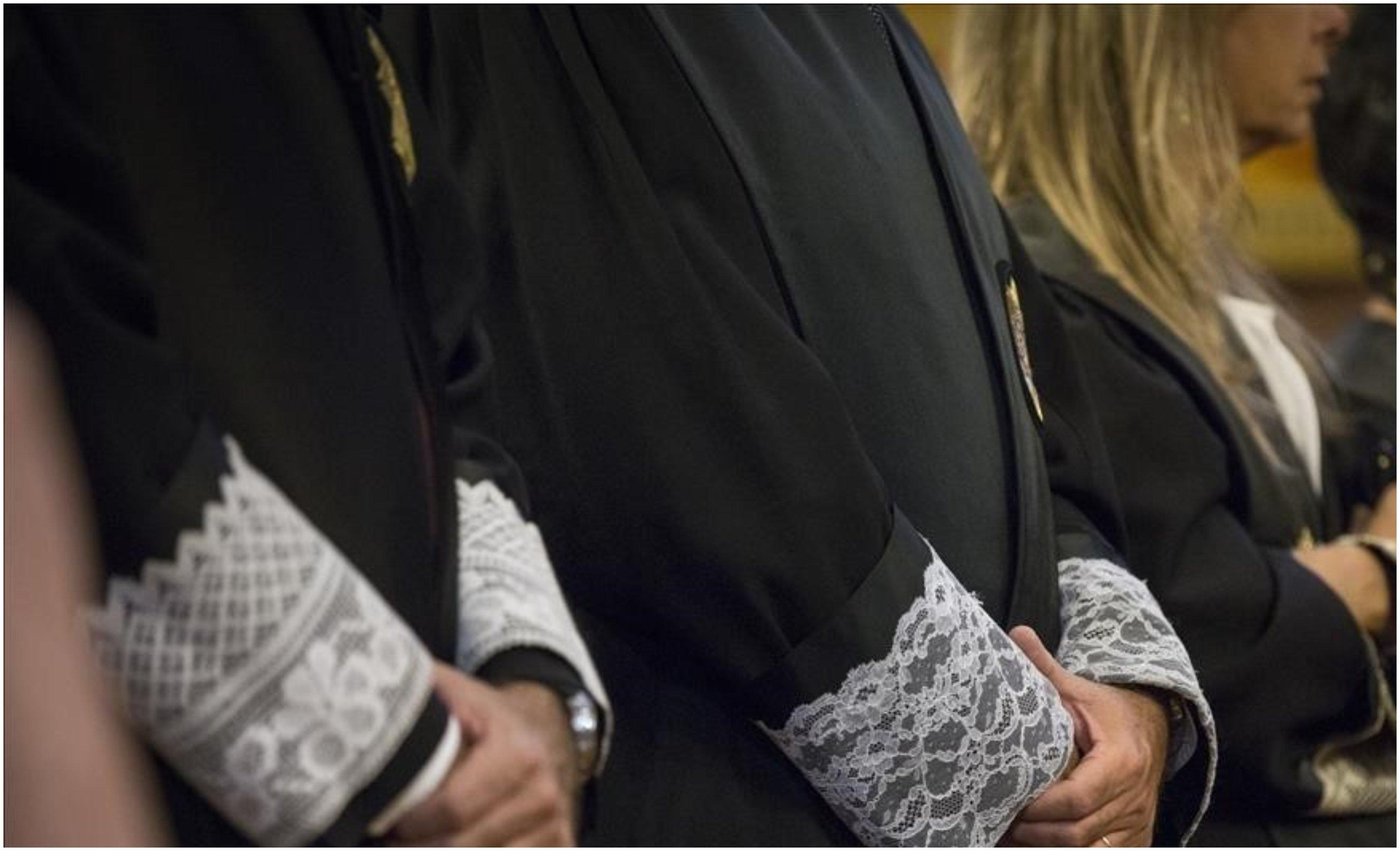 Las sentencias judiciales se han convertido en las únicas certezas