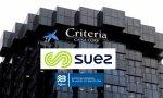 Criteria es dueña del 5,7% del grupo francés Suez, que es el propietario Agbar