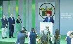 """""""Hoy es el inicio de un proyecto compartido..."""" declaró Juan Roig en la inauguración del primer supermercado"""