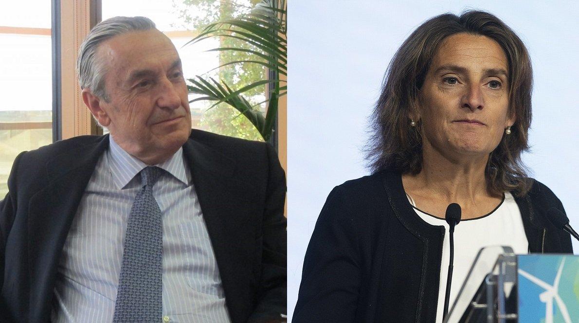 Marín Quemada (CNMC) ha cabreado a las empresas energéticas, que presionan al Gobierno con no invertir en gas, pero podría haber una solución