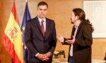 Pablo Iglesias insiste en retomar el diálogo con Pedro Sánchez, pero no hay manera