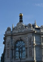La morosidad de la banca española cayó en mayo