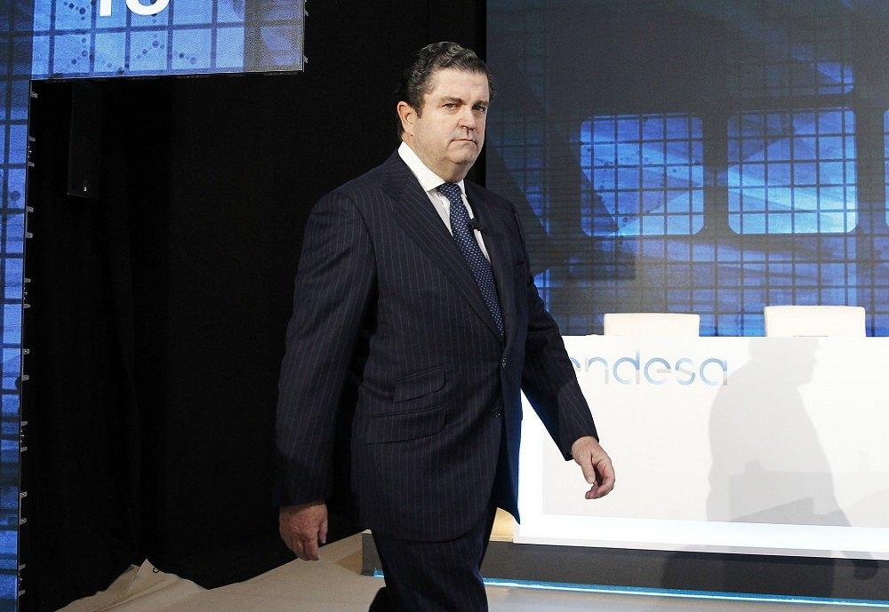 Borja Prado Eulate dejó la presidencia de Endesa el pasado 12 de abril