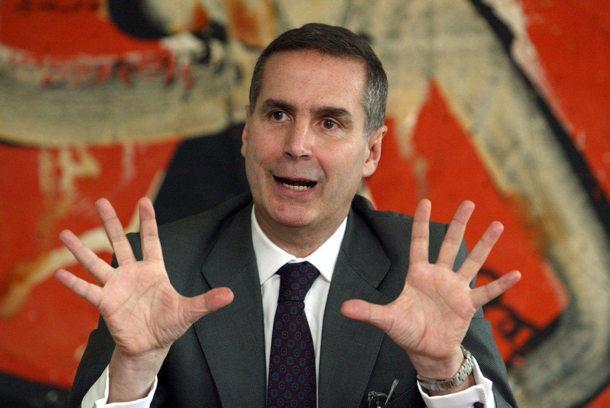 Santiago Eguidazu, presidente y Consejero delegado de Alantra