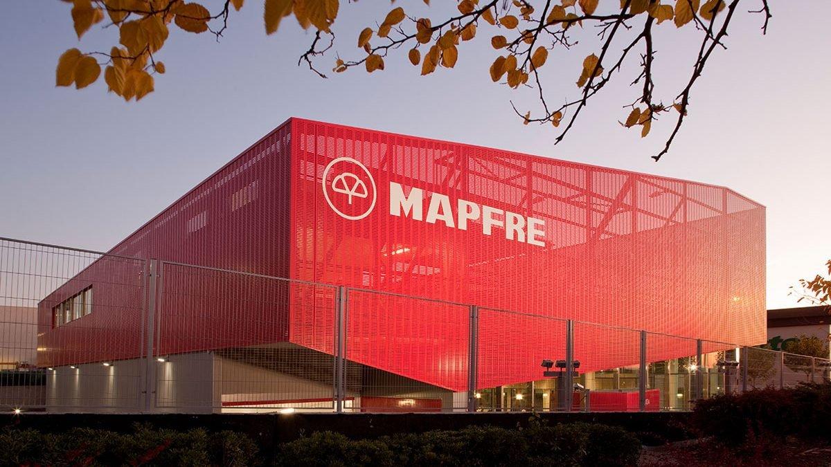 Resultados Mapfre. La compañía salva el año en el cuarto trimestre gracias a EEUU y México