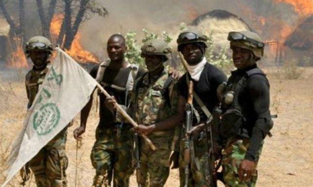 Barbarie islámica contra los cristianos en Camerún: terroristas de Boko Haram cortan las orejas a ocho mujeres