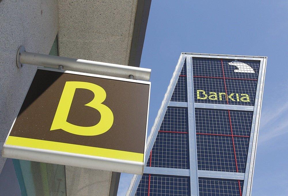 Las cuentas no reflejan un buen primer semestre para Bankia