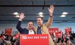 Javier Lambán es investido como presidente de Aragón