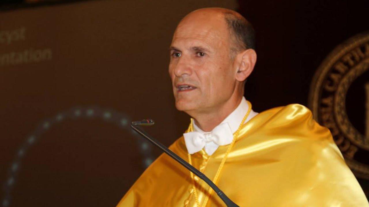 Juan Carlos Izpisúa y la Universidad Católica de Murcia