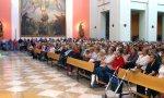 Si la Iglesia es cosa de gente mayor… es que vamos bien