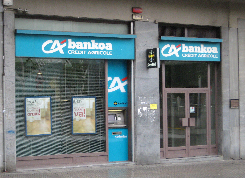 Bankoa Credit Agricole