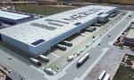 Instalaciones de Merlin Properties en Valencia