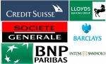 Bancos internacionales