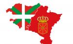Sánchez vende Navarra a los vascos
