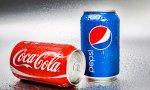 Coca-Cola pierde terreno frente a Pepsico en España y Portugal