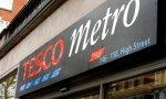 Tesco despedirá a 4.500 empleados de sus tiendas Metro