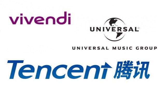 403c450712ac China entra en el sector discográfico mundial: negocia co...