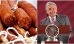 El 'longanizagate' de López Obrador