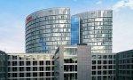 Sede de la energética alemana E.On en la ciudad de Essen