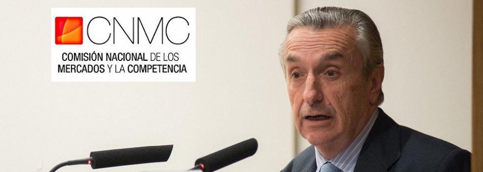 Marín Quemada (CNMC) ha suavizado sus reformas de la luz y el gas, pero aún no ha dicho la última palabra