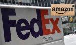 FedEx rompe con Amazon