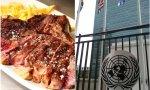La ONU pide no comer carne (1)