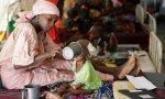 """""""Hay unos 270 millones de personas, en 79 países, que este año no tienen acceso a una alimentación adecuada"""""""