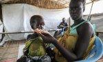 Delicada situación alimentaria para las personas en estos dos países, que junto a Zambia, concentran el 75% de la población del sur de África en crisis alimentaria