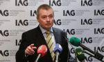 IAG. Walsh margina a Iberia: reduce la plantilla un 25% y anuncia un tercer ERE