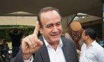 Alejandro Giammattei será presidente de Guatemala entre 2020 y 2024