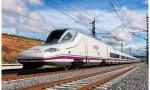 Renfe suspende el servicio ferroviario entre Cartagena-Murcia-Albacete y Alicante-Valencia por las fuertes lluvias