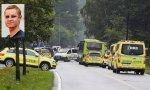 Philip Manshaus, acusado de asesinar a su hermanastra y del ataque a una mezquita en los alrededores de Oslo