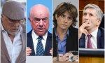 Villarejo. España no puede vivir pendiente de un chantaje
