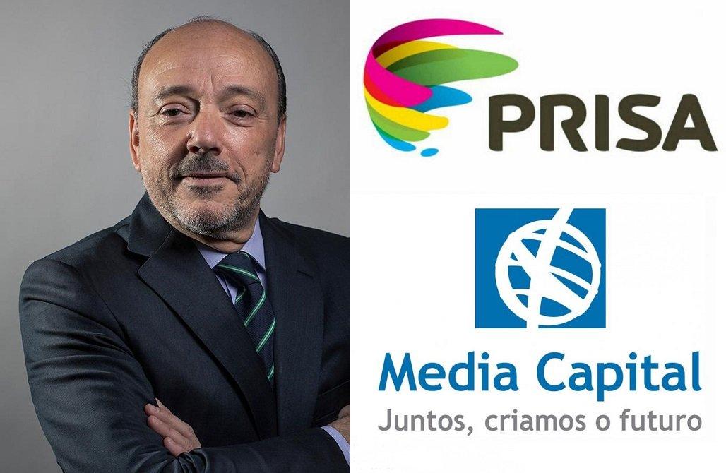 A Javier Monzón, presidente no ejecutivo de PRISA, le ha pillado por sorpresa la decisión de Cofina de no comprar Media Capital