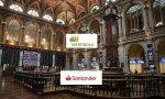 Iberdrola es la segunda compañía más capitalizada del Ibex, tras Inditex, y por encima del Banco Santander
