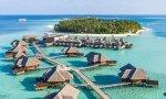 Islas Maldivas más parece un resort que un país