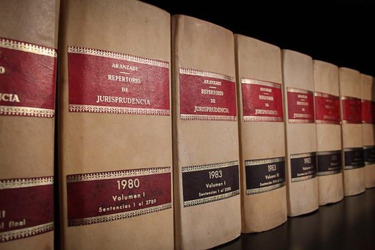 Manuales de jurisprudencia